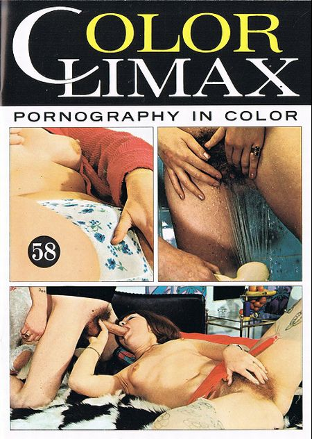 Color Climax № 58