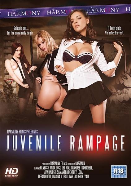 Juvenile Rampage (2014/WEBRip/HD)