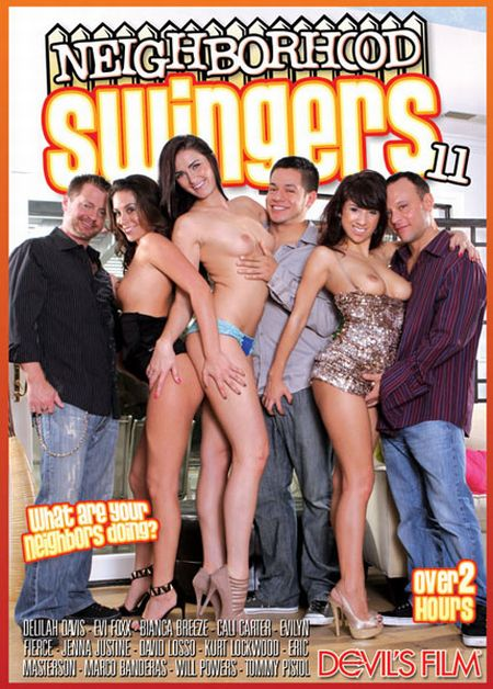 Neighborhood Swingers 11 [2013] DVDRip