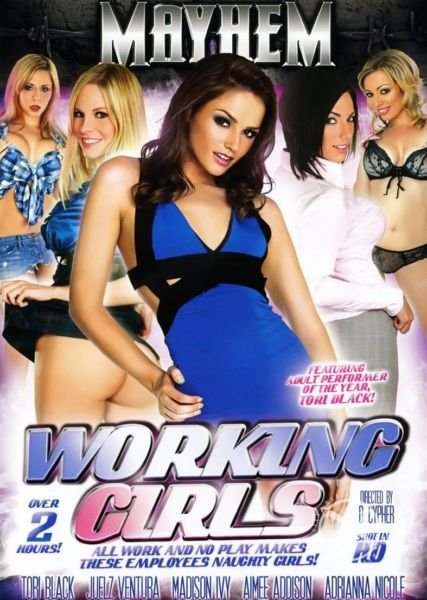 Working Girls (2010/WEBRip/SD)