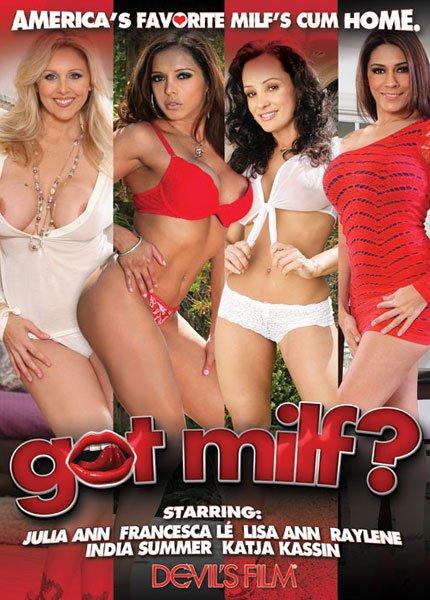Got MILF (2014/DVDRip)