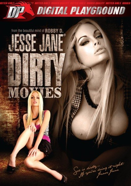 Jesse Jane Dirty Movies (2010/WEBRip/FullHD)