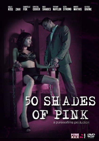 50 Shades Of Pink (2013/WEBRip/HD)