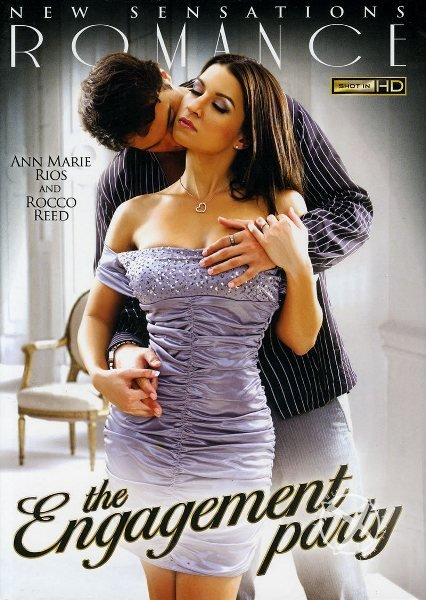 The Engagement Party (2010/WEBRip/FullHD)