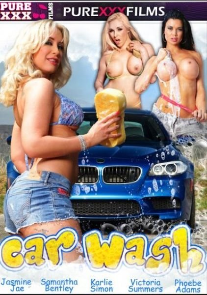 Carwash (2013/WEBRip/HD)