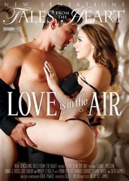 Love Is In The Air (2014) DVDRip