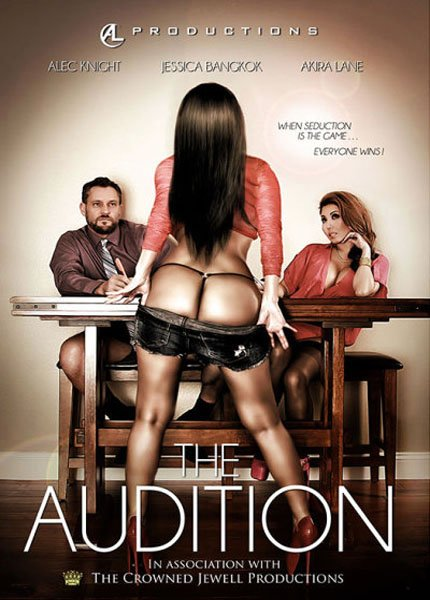 The Audition (2014/WEBRip/SD)