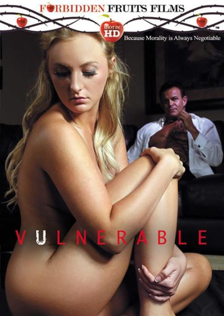 Vulnerable [2014] DVDRip