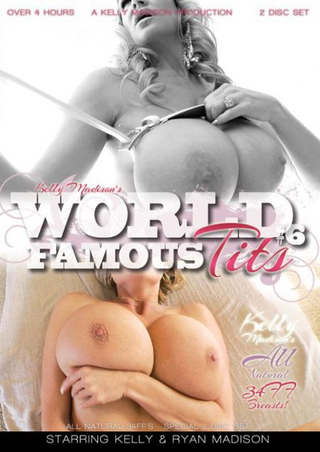 Kelly Madison s World Famous Tits 6 [2014] DVDRip