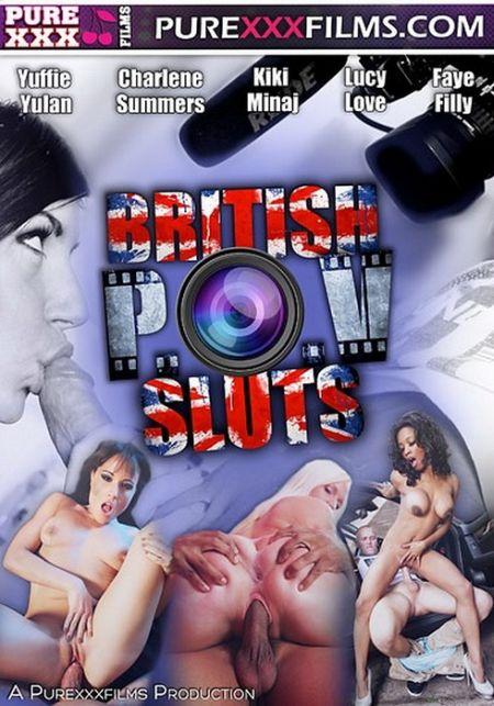 British POV Sluts [2014] DVDRip
