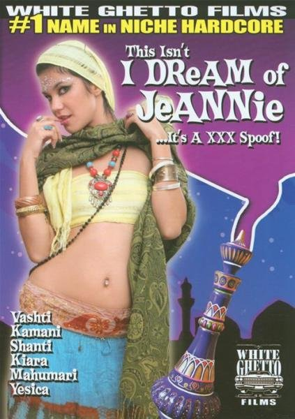 This Isnt I Dream With Jeannie Its XXX Spoof (2014/DVDRip)