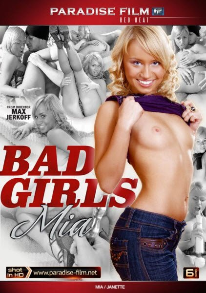 Bad Girls Mia (2014/WEBRip/HD)
