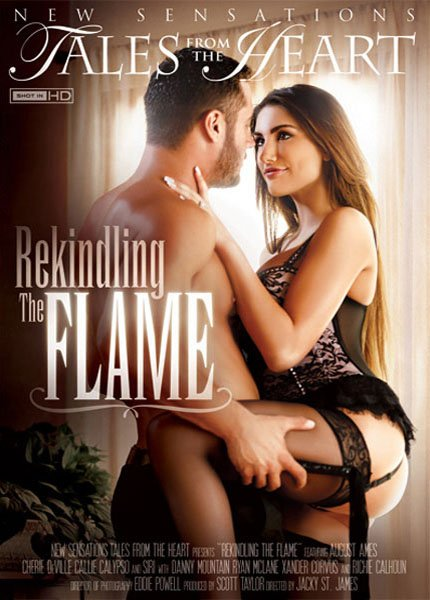 Rekindling The Flame (2014/WEBRip/SD)