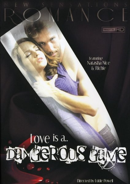 Love Is A Dangerous Game (2011/WEBRip/HD)