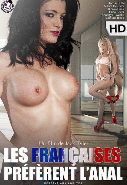 Les francaises preferent l anal (2014/DVDRip)