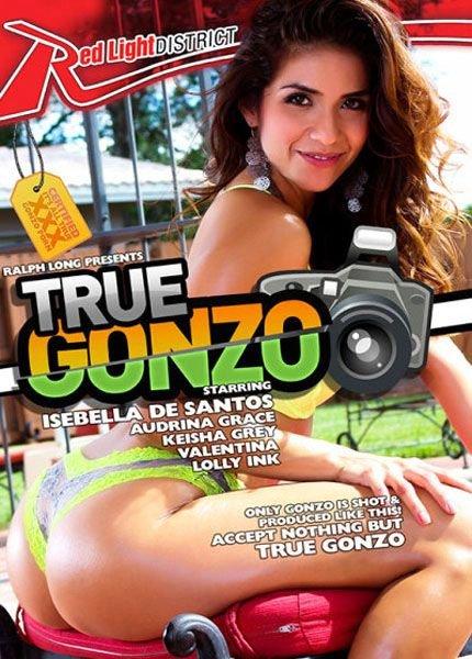 True Gonzo (2014/WEBRip/SD)