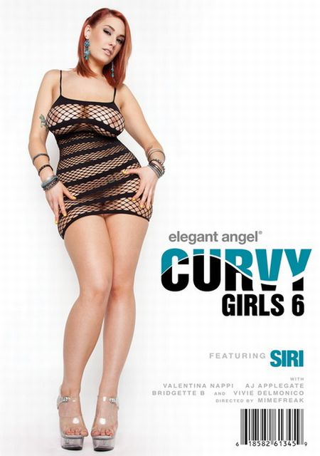 Curvy Girls 6 [2014] DVDRip