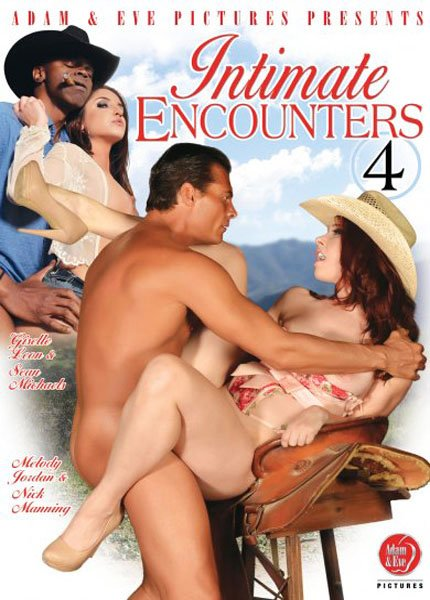 Intimate Encounters 4 (2013/DVDRip)