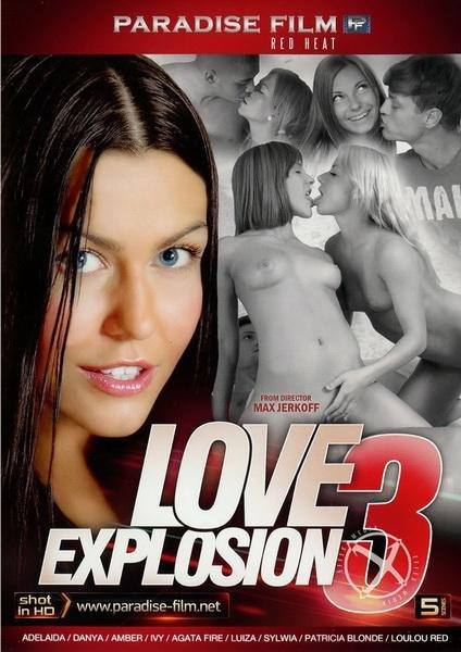 Love Explosion 3 (2013/WEBRip/FullHD)