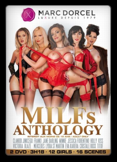 ������� ������� / MILFs Anthology (2014)  DVDRip