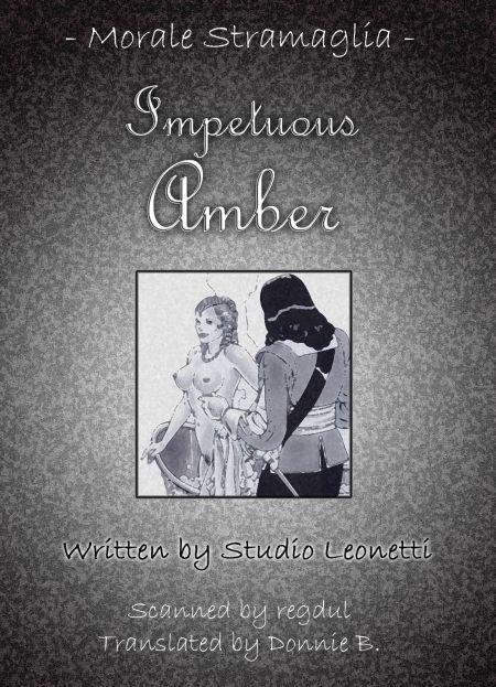 Impetuous Amber