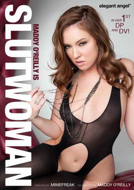 Maddy O'Reilly Is Slutwoman [2014] DVDRip