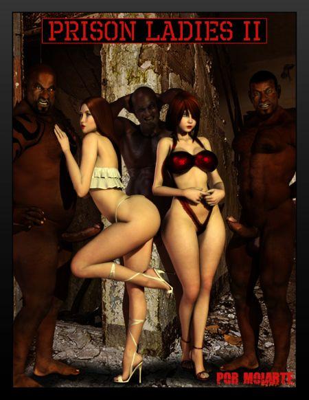 Prison Ladies 2