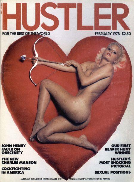 Hustler № 2 (february 1978)