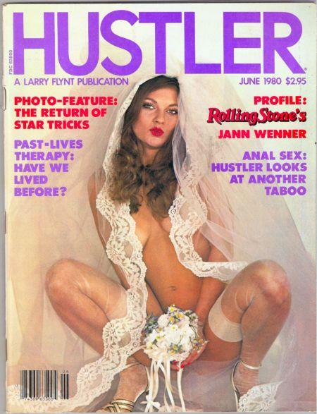 Hustler № 6 (june 1980)