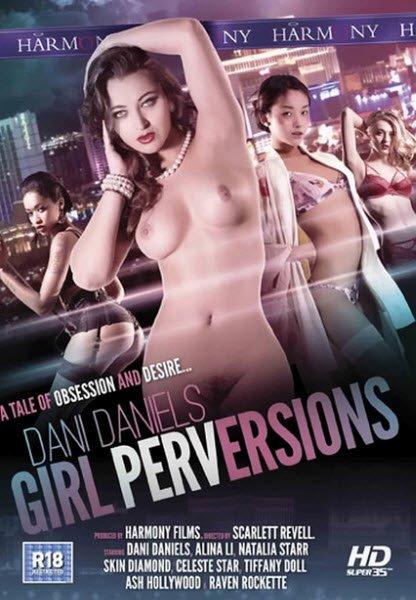 Dani Daniels Girl Perversions (2014/WEBRip/FullHD)