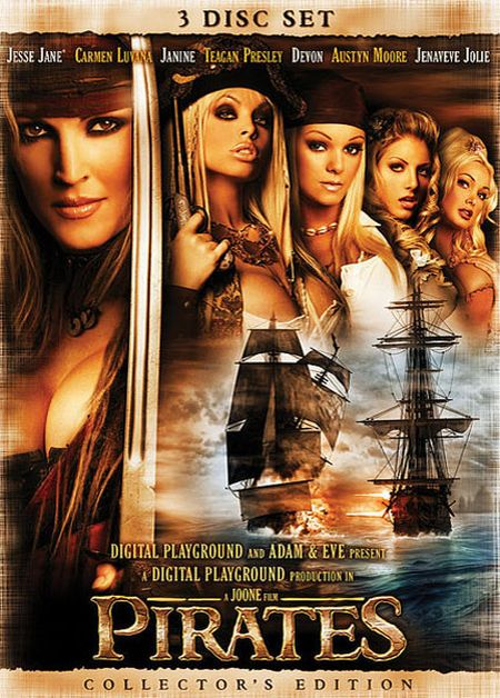 Pirates [2005] (RUS) DVDRip