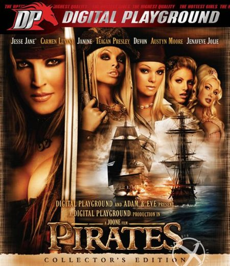 Pirates [2005] WEBRip-FullHD