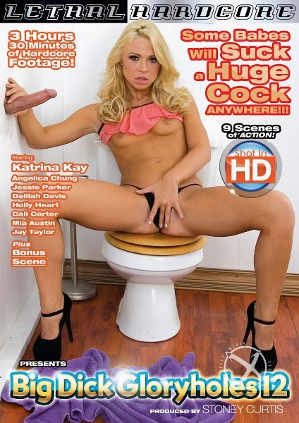 Big Dick Glory Holes 12 (2014/WEBRip/FullHD)