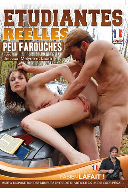 Etudiantes Reelles Peu Farouches [2014] WEBRip-SD