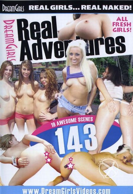 Real Adventures 143 [2011] WEBRip-HD