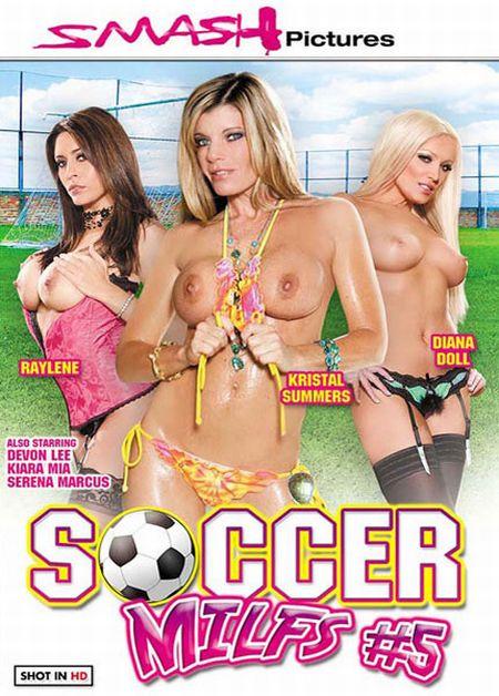 Soccer MILFs 5 [2013] DVDRip