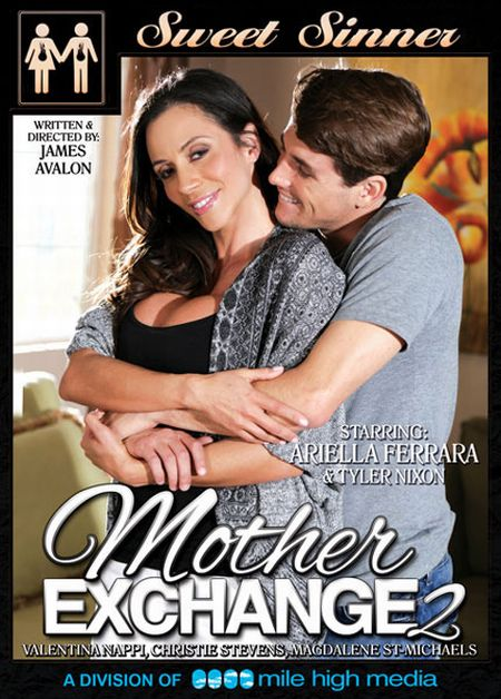 Mother Exchange 2 [2014] WEBRip-SD
