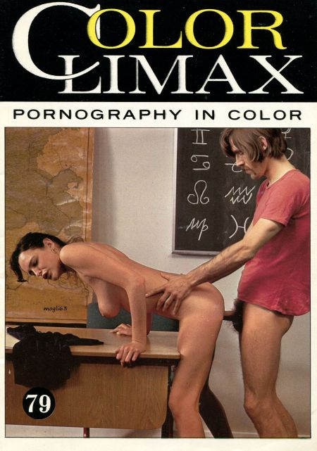 Color Climax № 79