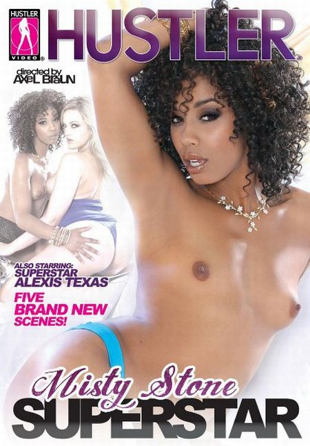 Misty Stone Superstar [2012] WEBRip-HD