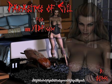 Parasites of Evil