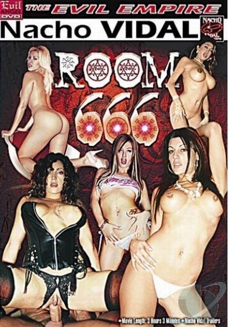 Room 666 / Комната 666 / Номер 666 (2007)