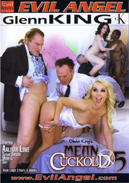 Mean Cuckold 5 / Убогий Рогоносец (2014)