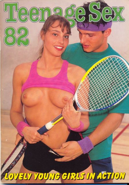 Color Climax Teenage Sex № 82 (1995)