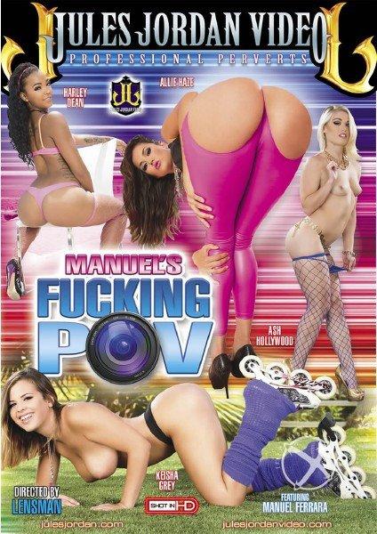 Manuels Fucking Pov (2014/DVDRip)