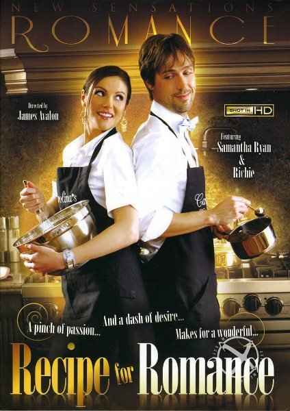 Recipe For Romance (2011/WEBRip/HD)