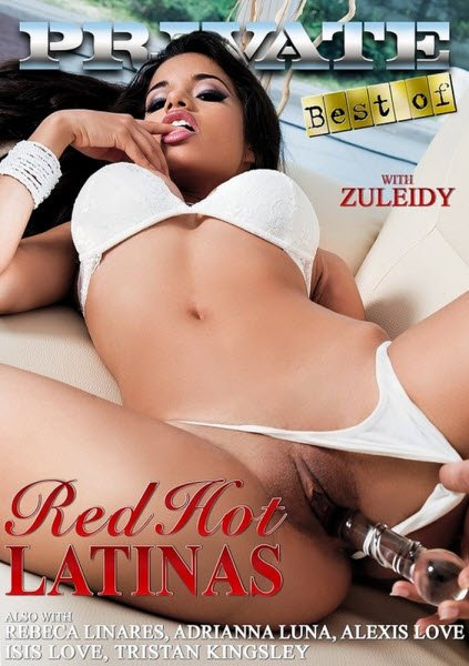 Red Hot Latinas (2014) WEBRip-SD