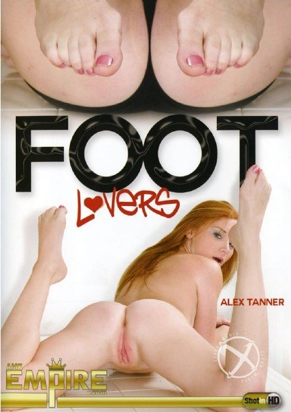 Foot Lovers (2014) DVDRip
