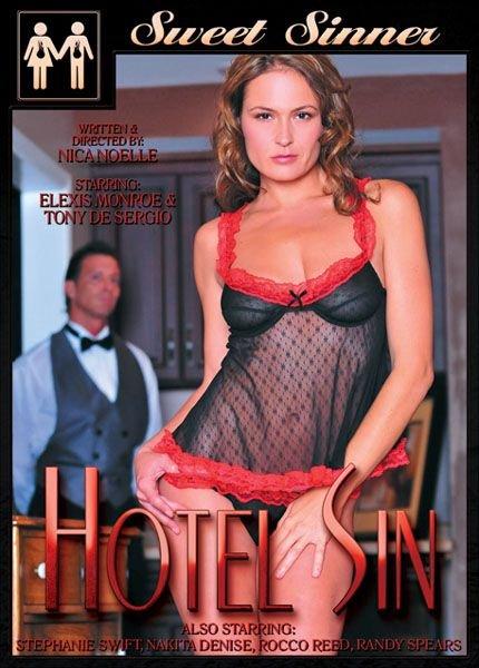 Hotel Sin (2009) DVDRip