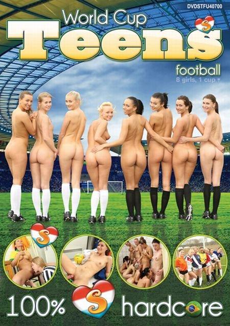 World Cup Teens Football / Молодёжный Чемпионат Мира по Футболу (2014)
