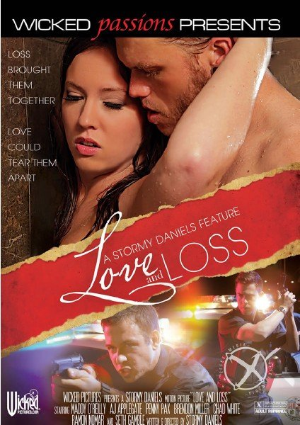 Love And Loss (2014) DVDRip